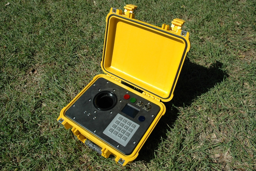 Hydrophone Tester